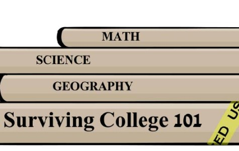 Surviving College 101: Balancing School with Parenting