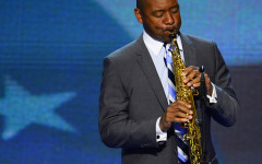 Branford Marsalis On Youth, Age And Keeping The Fire