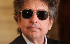 'Lost' Bob Dylan Lyrics Make For 'New Basement Tapes' Project