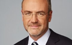 Steve Capus, Former NBC News Chief, To Produce 'CBS Evening News'