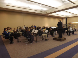 Northeast College/Community Concert Band