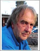 Journalist Charles Bowden