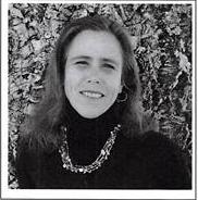 Writer Molly Molloy