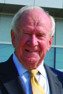 Dr. Robert Cox